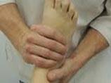 patologie caviglia